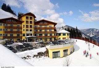 Hotel Raunerhof