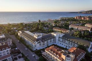 Hotel Zena Resort - Türkei - Kemer & Beldibi