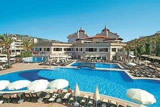 Hotel Aydinbey Famous Resort - Türkei - Antalya & Belek