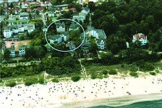 Hotel Upstalsboom Inselstrand - Deutschland - Insel Usedom