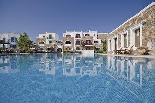 Hotel Naxos Resort - Griechenland - Naxos
