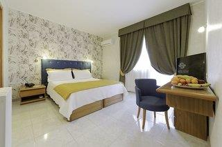 Hotel Setar & Quattro Torri - Quartu Sant Elena - Italien