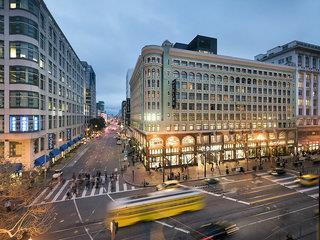 Hotel Palomar - USA - Kalifornien