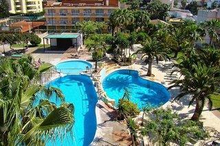 Hotel Club Simo I & II ehemals Club Cala Millor - Spanien - Mallorca