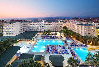 Hotel Eftalia Resort - Türkei - Side & Alanya