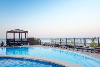 Hotel Caesar Palace Beach - Bulgarien - Bulgarien: Sonnenstrand / Burgas / Nessebar