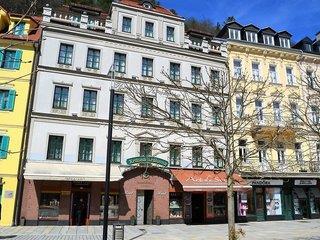 Hotel Krasna Kralovna - Tschechien - Tschechien
