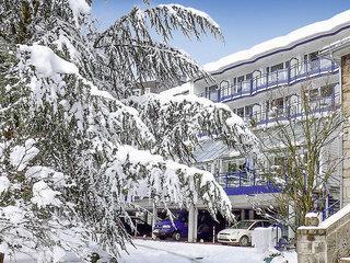 Rüters Parkhotel - Deutschland - Sauerland