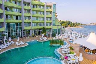 MPM Hotel Arsena - Bulgarien - Bulgarien: Sonnenstrand / Burgas / Nessebar