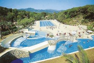 Hotel Villaggio Camping Rosselba Le Palme - Italien - Elba