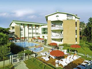 Hotel Residenza Al Parco & Le Acacie - Italien - Venetien
