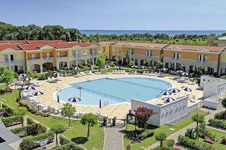Hotel Villaggio Le Acacie - Italien - Venetien