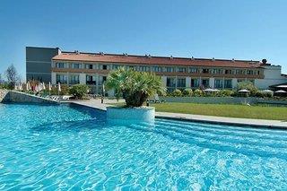 Parc Hotel - Peschiera Del Garda - Italien