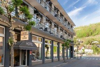 Hotel De l'Ange - Frankreich - Elsass & Lothringen