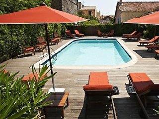 Hotellerie de La Poste - Frankreich - Côte d'Azur