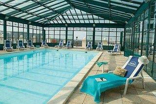 Hotel Le Beach Trouville - Frankreich - Normandie & Picardie & Nord-Pas-de-Calais