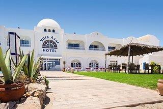 Hotel Villa Azure - Tunesien - Tunesien - Insel Djerba