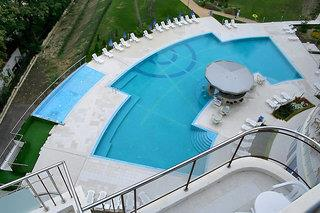 Hotel Aqua Azur - Bulgarien - Bulgarien: Goldstrand / Varna