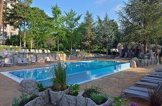 Hotel Melia Grand Hermitage - Goldstrand - Bulgarien