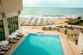 Hotel Bilyana Beach - Bulgarien - Bulgarien: Sonnenstrand / Burgas / Nessebar