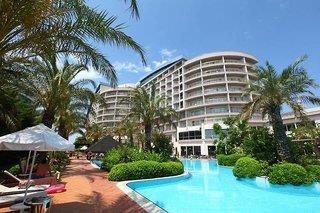 Liberty Hotel Lara - Türkei - Antalya & Belek