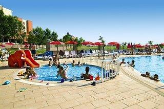 Hotel Seher Sun Beach - Türkei - Side & Alanya