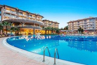 Grand Hotel Artside - Colakli (Side) - Türkei