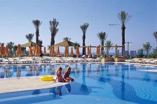 Hotel Novum Garden Side - Colakli (Side) - Türkei
