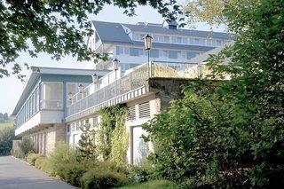 Lindner Sport & Aktivhotel Werrapark Frankenblick - Masserberg - Deutschland