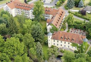 Hotel Am Schloss Ernestgrün - Deutschland - Oberpfalz