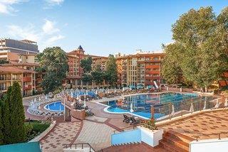 Hotel Grifid Club Bolero
