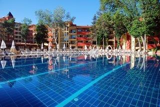 Hotel Grifid Club Bolero - Goldstrand - Bulgarien
