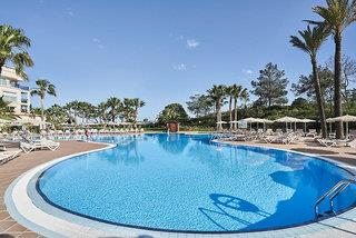 Hotel Riu Palace Algarve - Praia Da Falesia - Portugal