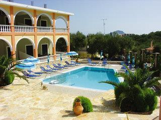 Hotel Rentaki Villas - Griechenland - Zakynthos