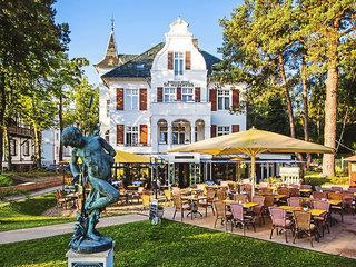 Hotel Aurelia St.Hubertus
