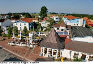 BEST WESTERN Hotel Hanse Kogge - Deutschland - Insel Usedom