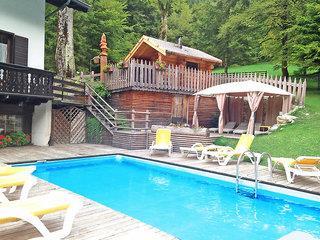 Hotel Chalet Rifugio Al Faggio - Italien - Oberitalienische Seen