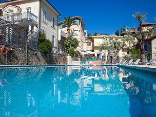 Hotel Igea Villa - Italien - Ligurien