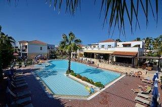 Hotel Aegean Houses - Griechenland - Kos