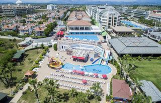 Dyadom Hotel Resort - Türkei - Antalya & Belek