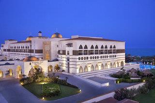 Hotel Kempinski the Dome Golf & Spa Resort - Türkei - Antalya & Belek