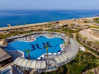 Hotel TUI best FAMILY Iberotel Palm Garden - Türkei - Side & Alanya