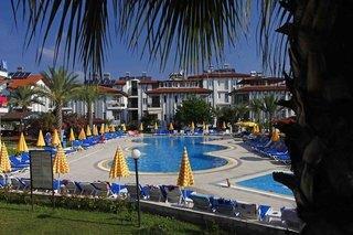 Hotel Sunlight Garden - Türkei - Side & Alanya