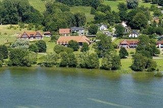 Hotel Seewisch - Deutschland - Mecklenburg-Vorpommern