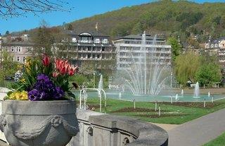Hotel Precise Bristol Bad Kissingen - Bad Kissingen - Deutschland