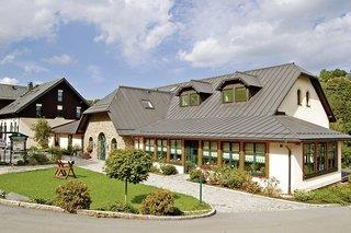 Hotel Rittersgrün - Deutschland - Erzgebirge