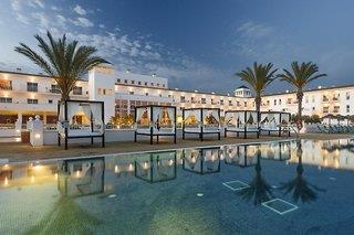 Hotel Cartaya Garden demnächst Garden Playa Natural