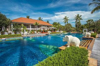 Hotel Bandara Resort & Spa - Bo Phut Beach - Thailand