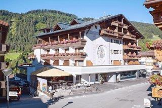 Geigers Posthotel Serfaus - Österreich - Tirol - Westtirol & Ötztal