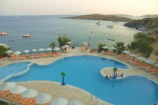 Hotel Club Virgin Bodrum